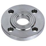 Glissade d'acier inoxydable sur la norme ANSI 16.5 (AISI 304/316L/321/310S) de Sorf de bride