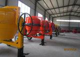 800 리터 중국 구체 믹서 기계