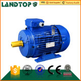 Мотор высокой эффективности ВЕРХНИХ ЧАСТЕЙ IE2 YE2 стандартный горячий трехфазный электрический