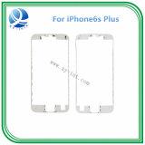Fabrik-Preis LCD-Bildschirm-mittleres Anzeigetafel-Feld für iPhone 6s Plus mit heißem Kleber