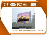 LEIDENE het Van uitstekende kwaliteit van de Reclame van Abt Waterdichte P10 OpenluchtScherm