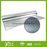 Bel Foil Heat Insulation met Aluminiumfolie en PE Bubble