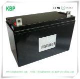 paquete solar de la batería de las luces de calle de 12V 40ah LiFePO4