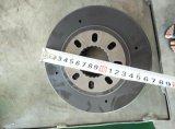 Assemblée hydraulique de rotor de Rexroth MCR5a520 de pièces de rechange de moteur