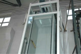 Лифт безопасности домашний с панорамным подъемом