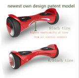 """Fabricantes chineses feitos """"trotinette"""" elétrico de equilíbrio do falcão do Io do """"trotinette"""""""