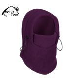 Form-polare Vlies-Winter-Ohrenschützer-Schutzkappen-Hüte
