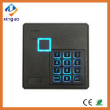 Control de acceso inalámbrico RFID 13.56MHz lector de tarjetas