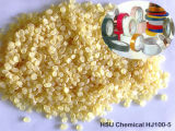 修正されたC5炭化水素の樹脂の熱い溶解の粘着剤