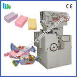 Candy automático Wrapping Machine para Bubble Gum