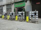 역삼투 Cnp 수동 펌프를 가진 Kyro-4000L/H 좋은 품질 역삼투 기계
