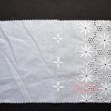 最も新しい到着の空想パターン刺繍のレースファブリック