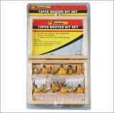 Morceaux Pta-Divers de couteau réglés pour l'OEM en bois de qualité
