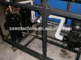 Wassergekühltes Chiller Bitzer Compressor Air Cooled Type Chiller für Plastic Industry