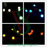 Lumière de ceinture de feston de la lumière de Noël E27 LED