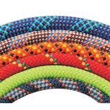 10,2 milímetros de proteção de nylon Corda de escalada dinâmica para escalada