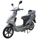 250With350With500W Brushless Hub Motor Electric Moped avec Pedal (ES-009)