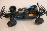 Fuera de carretera 1: 10 Gas Powered RC 4X4 Camiones