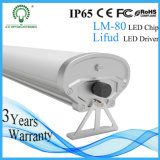 Connection Type 0.6m 1.2m 1.5m IP65 Tri-Proof LED Lighting