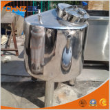 Réservoirs de stockage de l'eau d'acier inoxydable