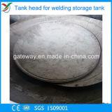 Testa calda del piatto di vendita per le protezioni del contenitore a pressione