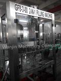 Het Vullen van Rinser van de olie het Afdekken Machine voor Plantaardige olie