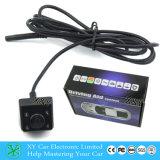 Mini cámara de opinión posterior del coche del CCD del coche de la visión nocturna