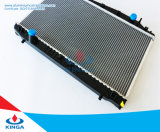 Chevrolet Epica'02 Mt를 위한 능률적인 냉각 G.M.C 알루미늄 자동 방열기