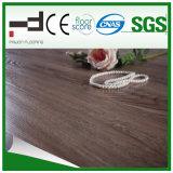 plancher en bois en stratifié gravé en relief par 12mm de 8mm pour la maison