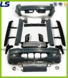 Jogos do corpo cabidos para a série limitada 2010-2012 da moda de range rover