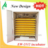Инкубатор яичка цыпленка тарифа насиживать 98% автоматический (YZITE-1232)