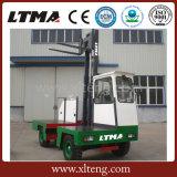 Seitlicher Ladevorrichtungs-Gabelstapler 2017 China-Ltma 3t für Verkauf