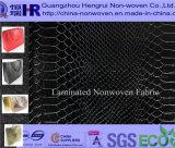 熱い販売のショッピング・バッグ材料+ /Laminating薄板にされた/Lamination PP Spunbond Nonwovenファブリック(NO. A8G002)