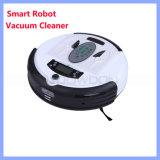 Intelligenter Staub-ausgedehnter Maschinen-Staubsauger-Reinigungsroboter