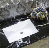 Cupc keramisches Badezimmer unter Gegenwäsche-Bassin-Wanne (SN017)
