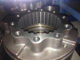 Piezas hidráulicas del motor del cilindro de freno de Poclain Ms35