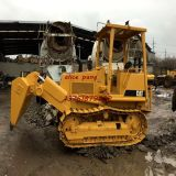 소형 Small Used Cat 3DC9 Crawler Hydraulic Tractor Bulldozer