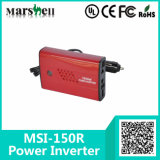 AC Outlet와 USB를 가진 100~400W Low Power Output Power Inverter
