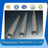 찬 Drawing ASTM B338 Gr1 Titanium Tube 또는 Pipe Price