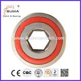 Roulement agricole de boucle intérieure hexagonale de constructeur de roulement de Csk