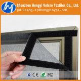 Special-rückseitiger Kleber-anhaftendes Flausch-Befestigung-Riemen-Fenster