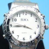 장님 큰 화면 브라유 시계를 위한 스페인 말하는 시계