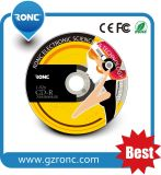 Sell quente Blank CD-R 700MB para Promotion