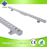 CE&RoHS IP65 Outdoor 18W LED Wall Washer