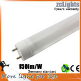 LED T8 Fluorescent Lamp para Magnetic Ballast