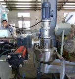 Granulador del plástico de la venta PP/PE/PS de la fábrica