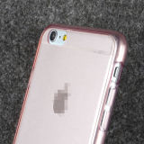 iPhone 6s Plus를 위한 2 조각 TPU Front와 Back 이론
