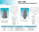 Sistema industrial e comercial de Softner da água