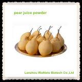 Polvo natural del jugo de la pera de la alta calidad el 100%