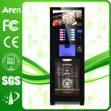 Café Vending Machine com Black Color